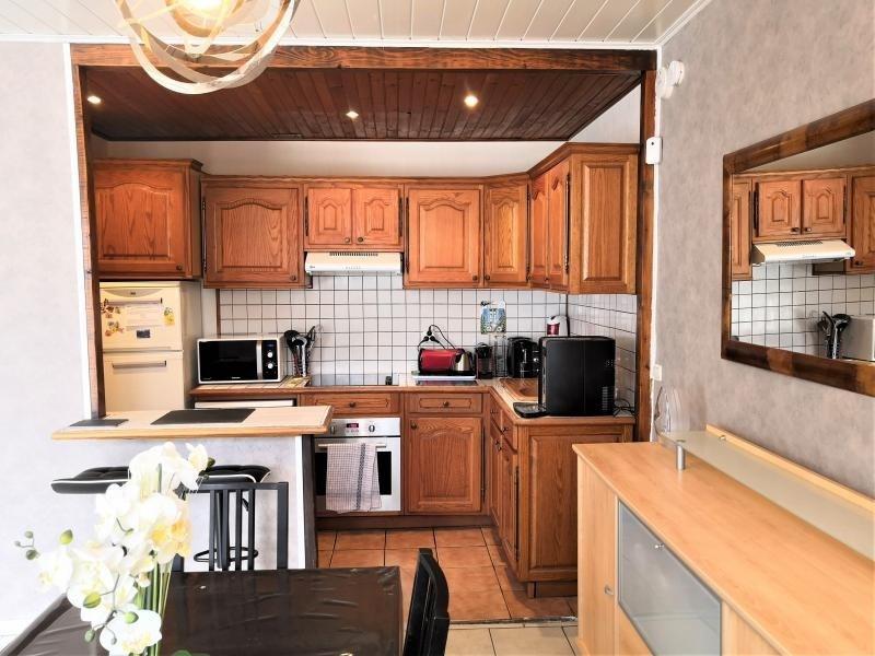 Vente maison / villa St leu la foret 348000€ - Photo 4