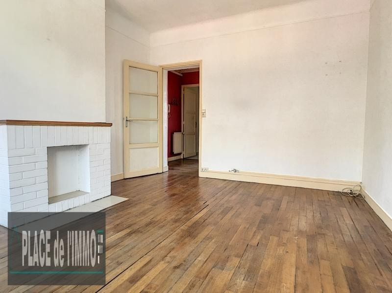 Vente appartement Abbeville 90000€ - Photo 1