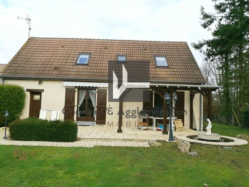 Vente maison / villa Courville sur eure 200000€ - Photo 1