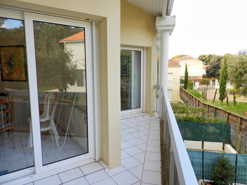 Vente appartement Saint palais sur mer 470 250€ - Photo 15