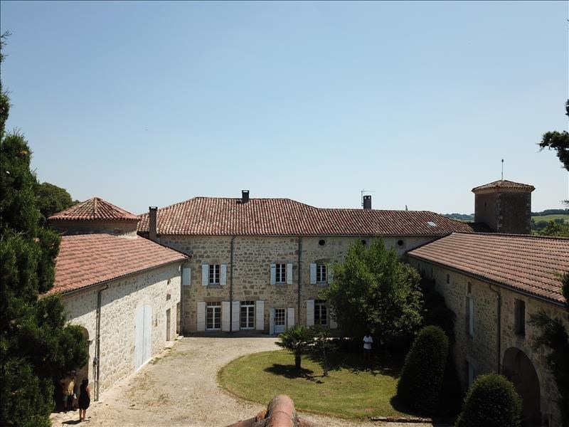 Deluxe sale house / villa Condom 745 000€ - Picture 4