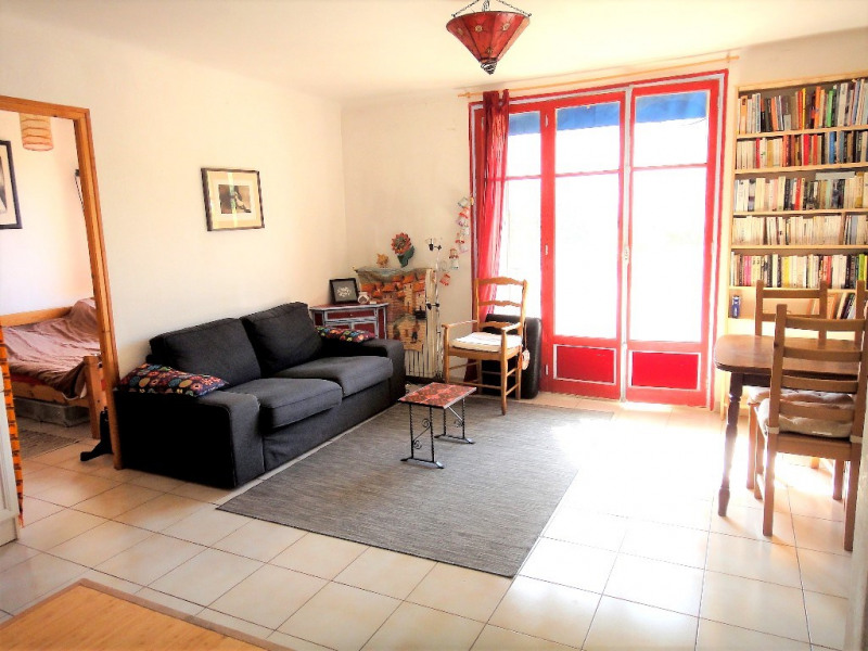 Vente appartement Marseille 9ème 131 000€ - Photo 1