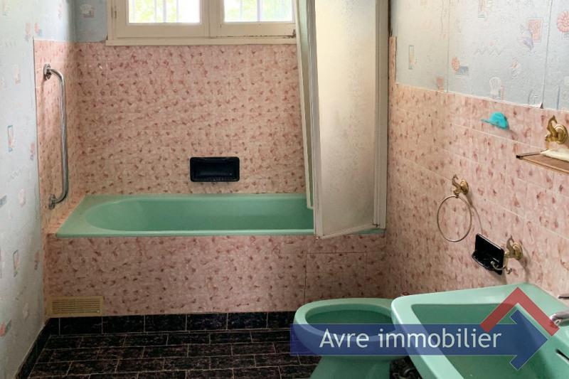 Sale house / villa Verneuil d'avre et d'iton 164000€ - Picture 6