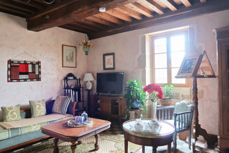 Vente maison / villa Voudenay 159 000€ - Photo 8