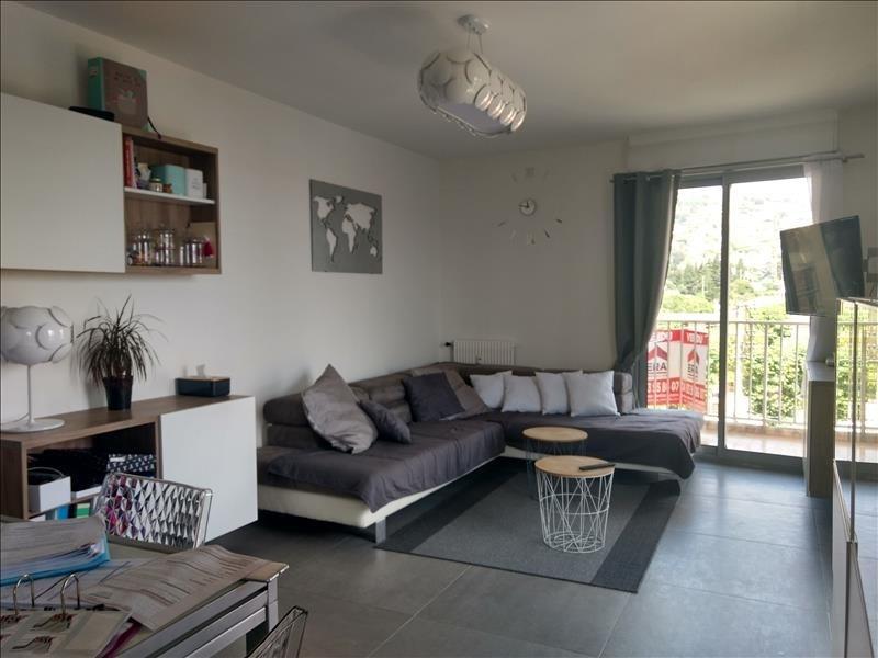 Sale apartment Le golfe juan 185000€ - Picture 8