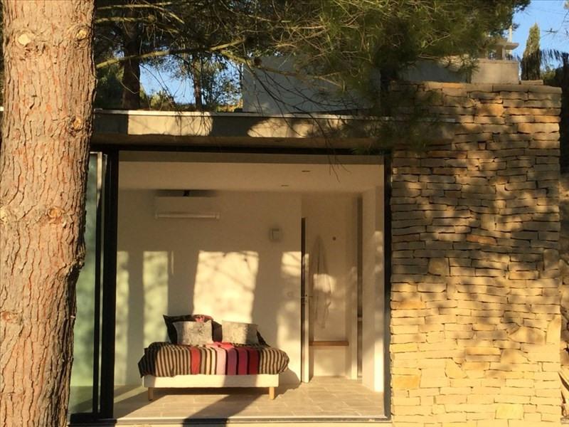 Verkoop van prestige  huis Ventabren 890000€ - Foto 3