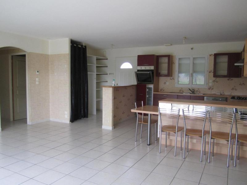 Sale house / villa Condéon 131000€ - Picture 4