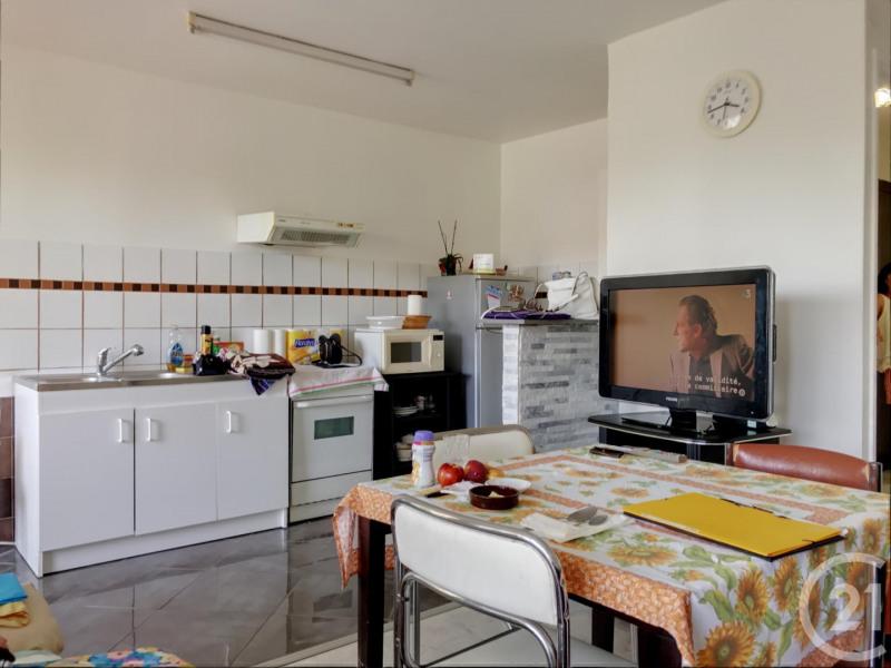 Vente appartement Cagnes sur mer 232000€ - Photo 1