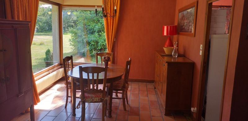 Sale house / villa Campagne de thérouanne 244000€ - Picture 3