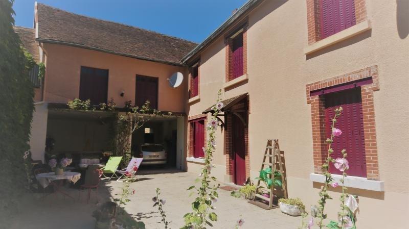 Sale house / villa La meyze 122000€ - Picture 2