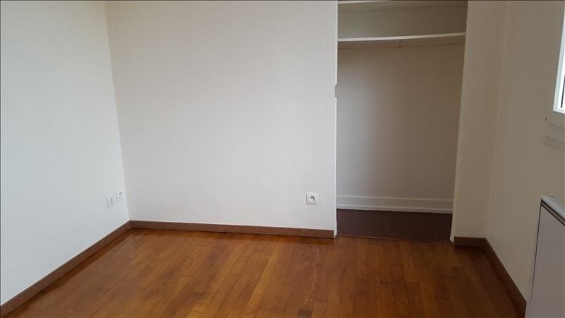 Rental apartment Dijon 450€ CC - Picture 4