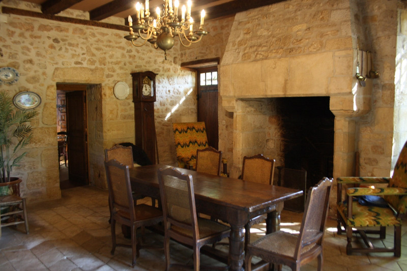 Deluxe sale chateau Marnac 1 140 000€ - Picture 12