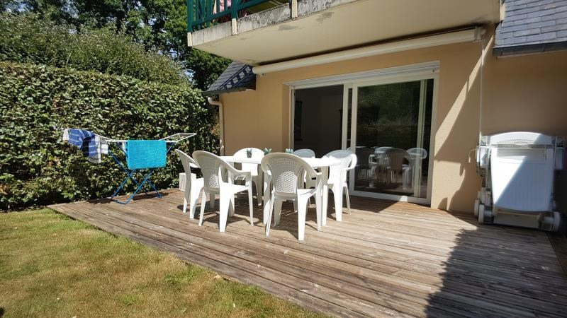 Vente appartement Fouesnant 190 000€ - Photo 8