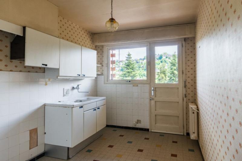 Vente appartement Aix les bains 147000€ - Photo 4