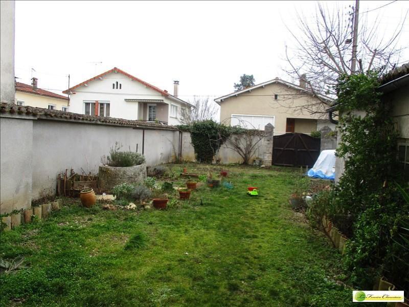 Sale house / villa Soyaux 151000€ - Picture 2