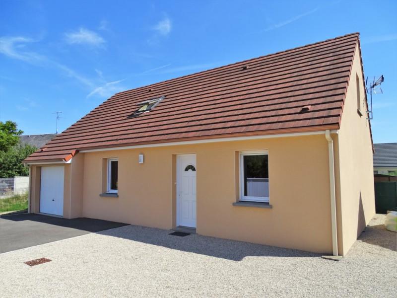Vente maison / villa Voves 179000€ - Photo 1