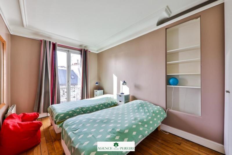 Sale apartment Paris 17ème 598000€ - Picture 9