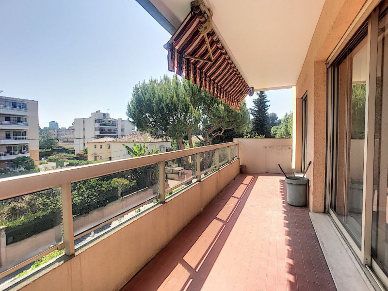 Vente appartement Cagnes sur mer 318 000€ - Photo 1