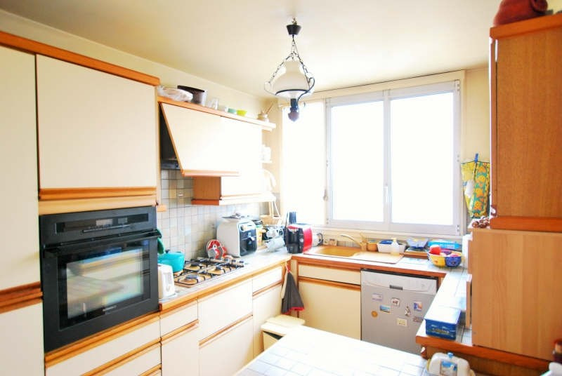 Vendita appartamento Argenteuil 200000€ - Fotografia 2