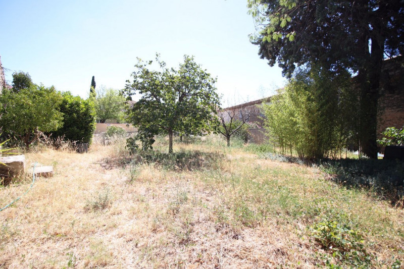 Vente terrain Bouillargues 133000€ - Photo 1