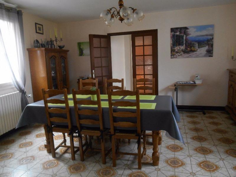 Venta  casa Breteuil 198000€ - Fotografía 4