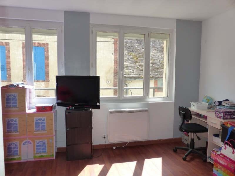 Vente maison / villa Brienon sur armancon 80000€ - Photo 5