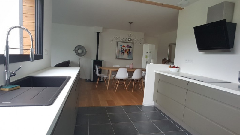 Vente maison / villa Fouesnant 283500€ - Photo 3