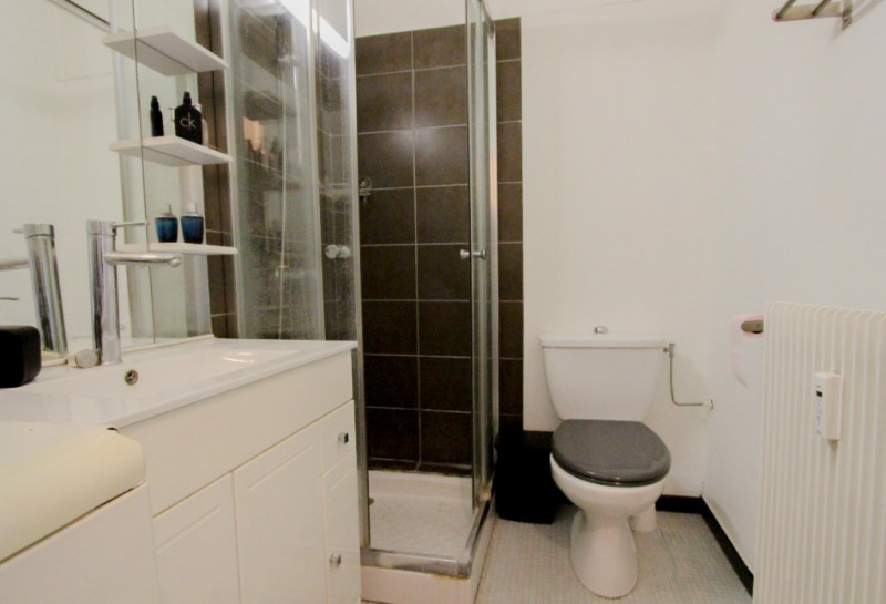 Sale apartment Chambery 77 000€ - Picture 3