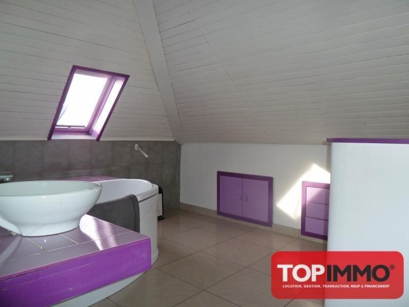 Sale house / villa Soultz haut rhin 268000€ - Picture 10