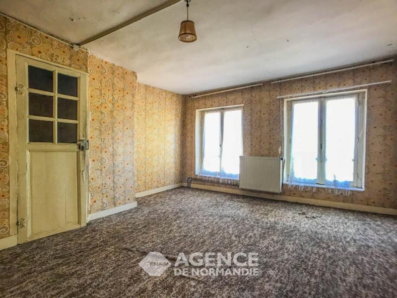 Vente maison / villa Montreuil-l'argillé 75000€ - Photo 10