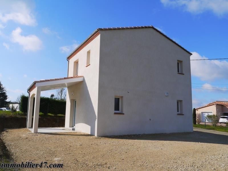 Rental house / villa Laugnac 600€ +CH - Picture 11