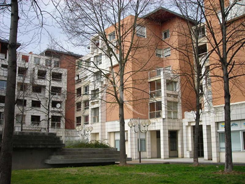 Sale apartment Colomiers 139000€ - Picture 5
