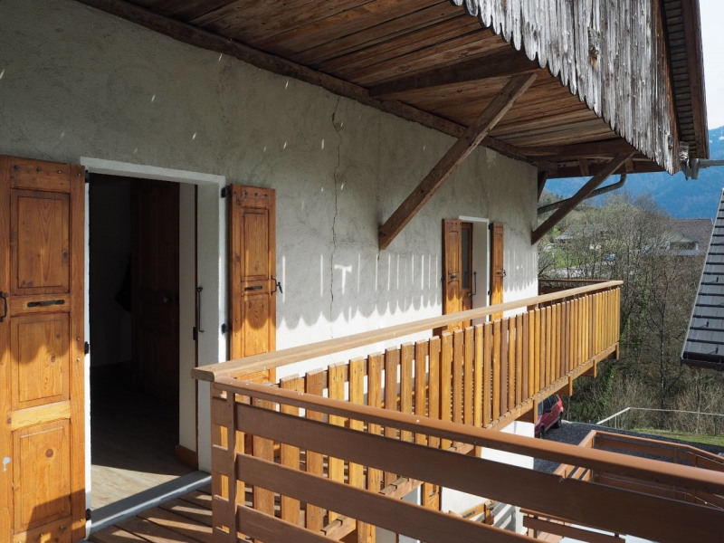 Sale apartment Dingy-saint-clair 248000€ - Picture 2