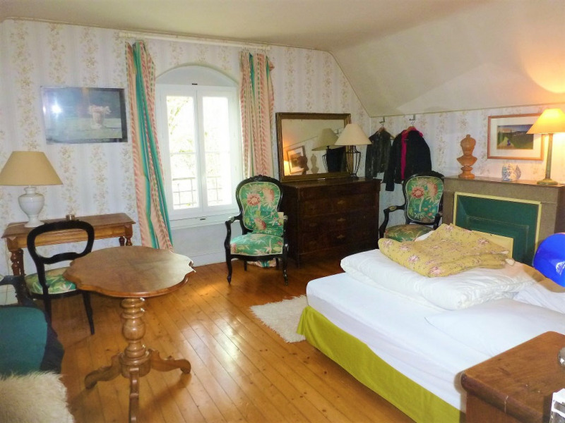 Vente de prestige maison / villa Bourgoin jallieu 779000€ - Photo 12