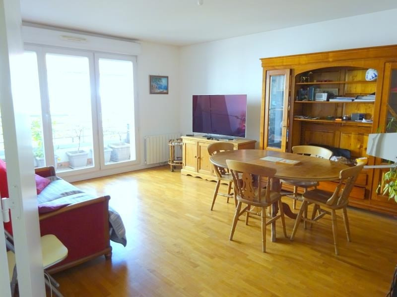 Sale apartment Colombes 360000€ - Picture 1