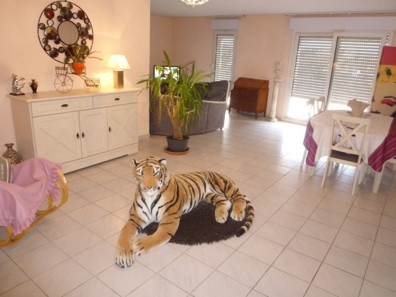 Sale apartment Cognac 169000€ - Picture 3