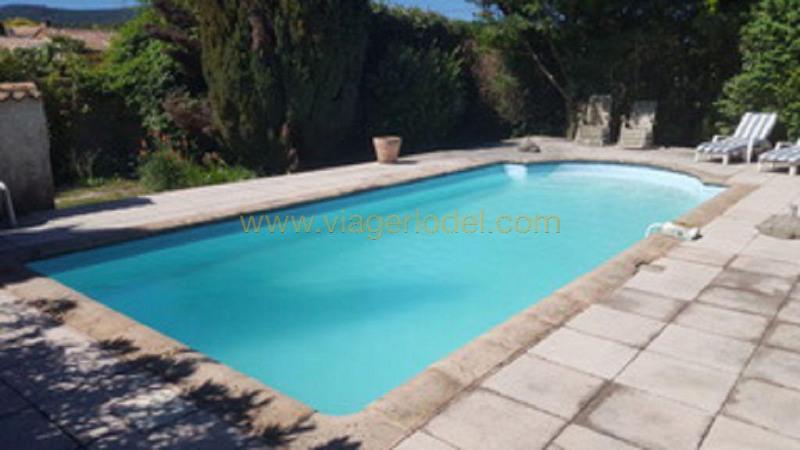 Lijfrente  huis Pignans 200000€ - Foto 2