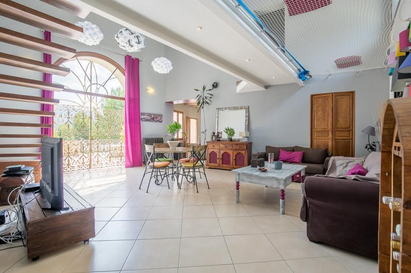 Vente maison / villa Auriol 835000€ - Photo 3