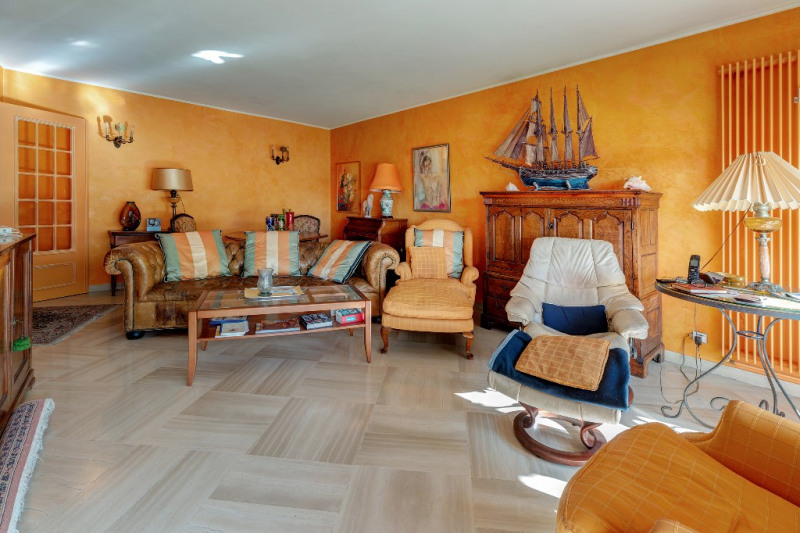 Vente de prestige appartement Nice 745000€ - Photo 4