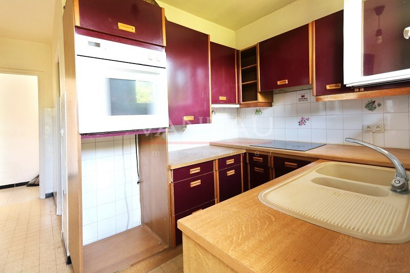 Vente appartement Juan-les-pins 265000€ - Photo 9