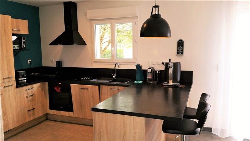 Vente maison / villa Viglain 209800€ - Photo 2