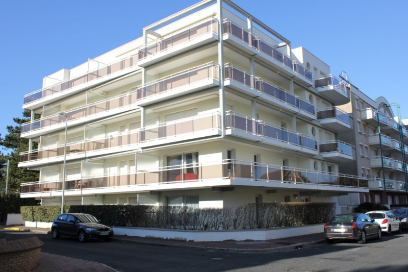 Vente appartement Le touquet paris plage 275 000€ - Photo 13