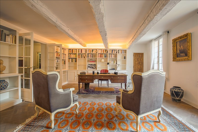 Verkoop van prestige  appartement Aix en provence 975000€ - Foto 1