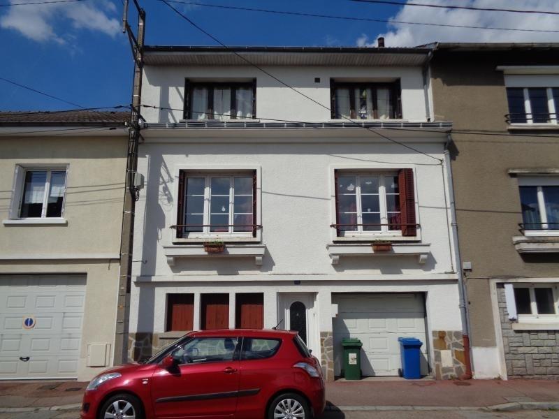 Sale house / villa Limoges 175000€ - Picture 1