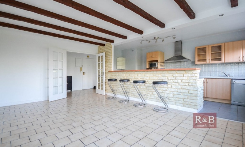 Vente appartement Plaisir 192 500€ - Photo 2