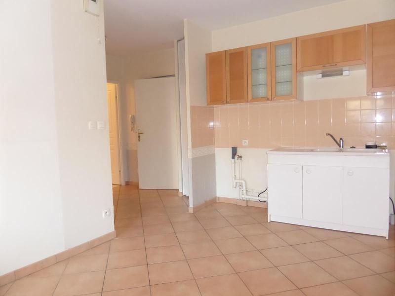 Location appartement Dijon 540€ CC - Photo 1