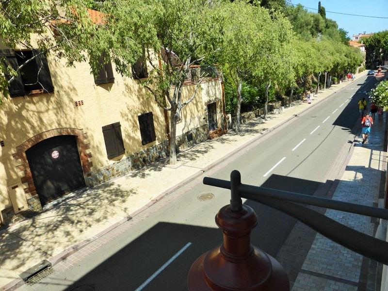 Location vacances appartement Collioure 193€ - Photo 2
