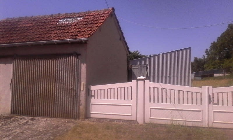 Vente maison / villa Mery es bois 59000€ - Photo 3