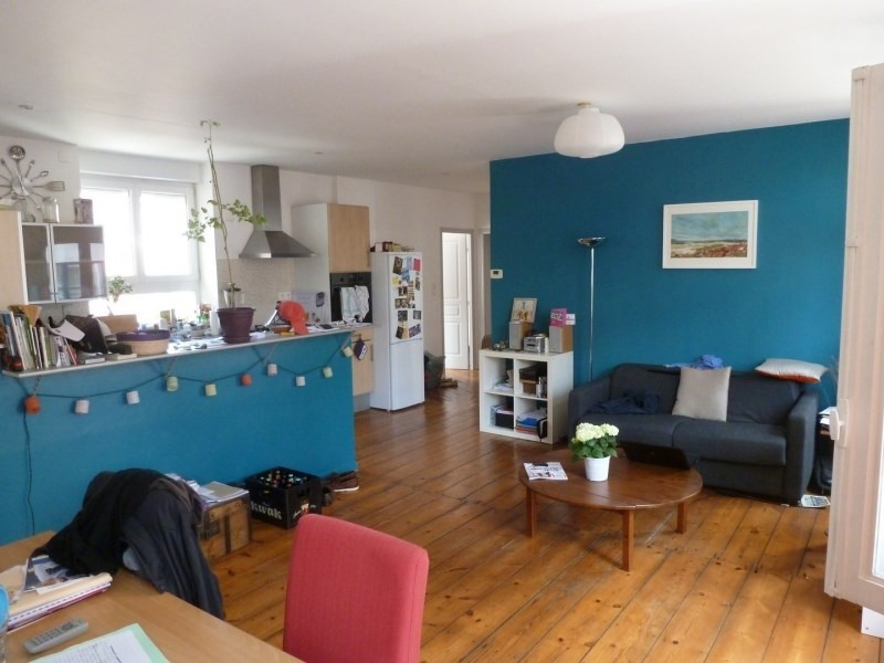 Rental apartment Dunkerque 720€ CC - Picture 1