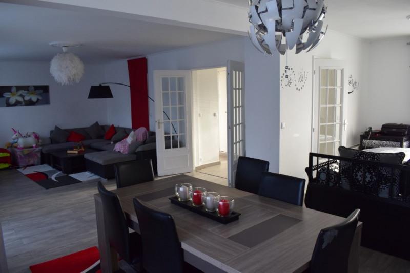 Vente maison / villa Rosny sur seine 268000€ - Photo 6
